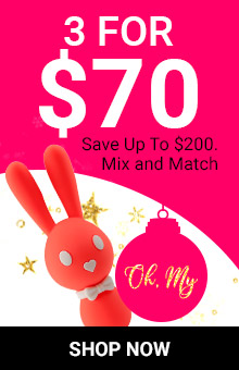 Mix and Match 3 Luxury Toys For $70