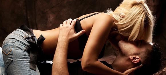 8. Explore his other pleasure zones