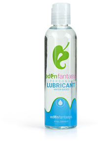 EdenFantasys personal lubricant