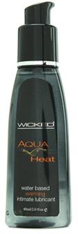 Aqua heat