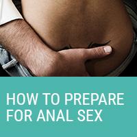 Watch Girlfriend Needs A Little Preparation For Anal Sex Video.