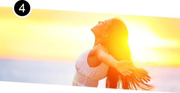 4. Keeps You Energized