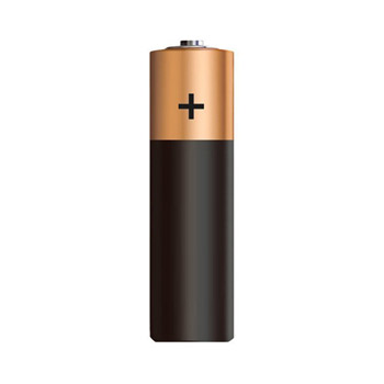 AA battery single