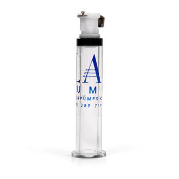 Clitoral enlargement cylinder - Clitoral cylinder