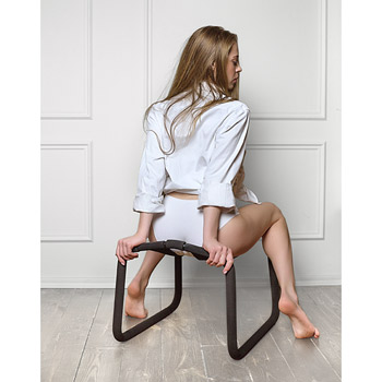 Position stool – sex stool Sex riding stool