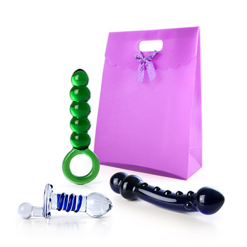 Glass delight kit
