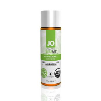 JO naturalove USDA organic lubricant - Lubricant