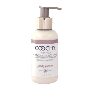 Intimate protection lotion