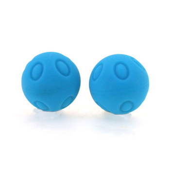 Wicked silicone balls