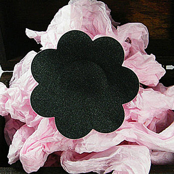 Flower pasties