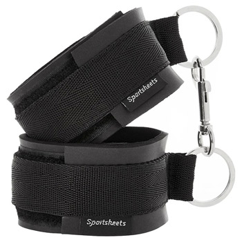 Sportcuffs
