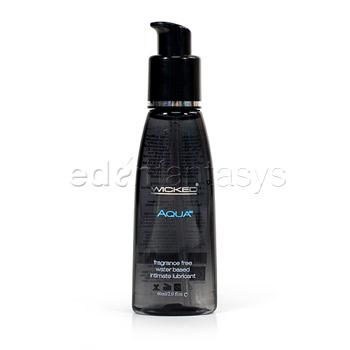 Image of Lubricant - Aqua (2 fl.oz.)