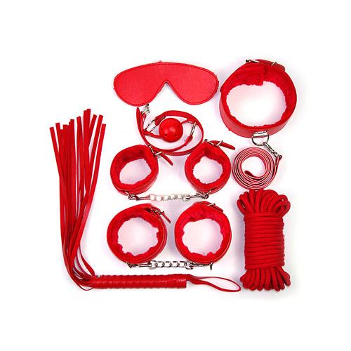 Kinky lust kit