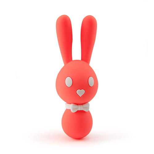 Wicked bunny vibrator Clitoral stimulators