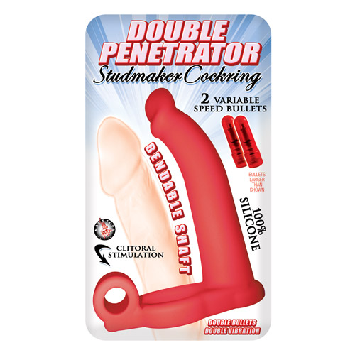 Definition of double penetration-2465