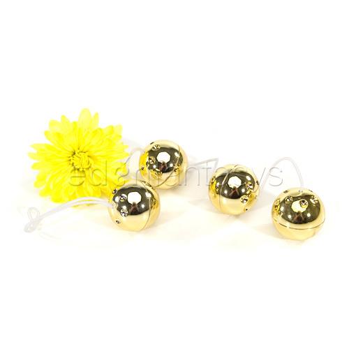 Vibro balls royal