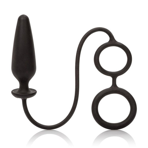 Product: Dr. Joel Kaplan silicone probe and dual ring