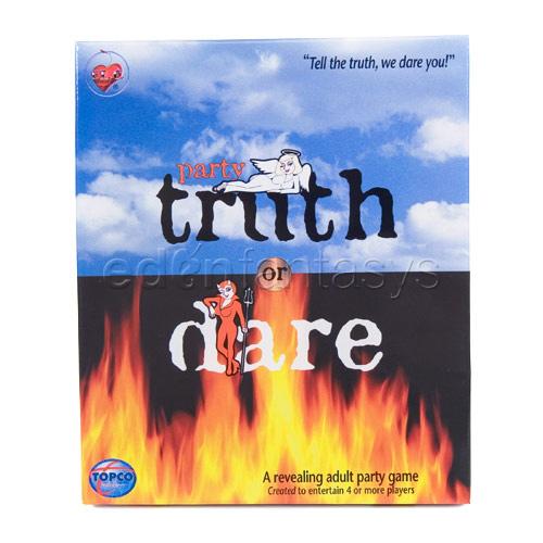 Adult Dare Game 33